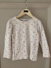 little white company girls pyjamas 4-5 Years