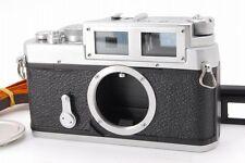 【B V.Good】 Yasuhara 安原一式 T981 35mm Rangefinder Camera for Leica L39 Screw R3111