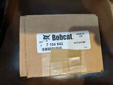 Bobcat Actuator 7104842 Nib Genuine Fits 773 and other models