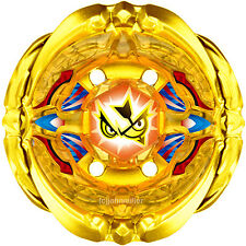 Special Edition GOLD Flash Sagittario WBBA Beyblade - USA SELLER! FREE SHIPPING!