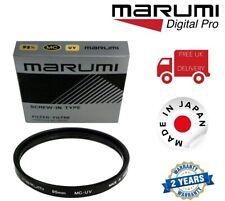 Marumi 95mm Multi Coated UV Filter For Optical Lens (UK Stock)