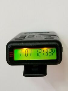 Apollo XL2000 Numeric Pager including One Month (1st month) of Paging Service