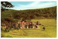 Lee Abbey, Devon, England Rare Picture Postcard