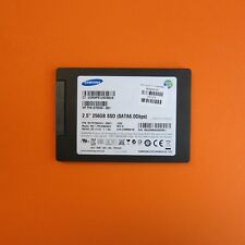 ✅ SAMSUNG PM830 256GB SSD SATA MZ-7PC2560 MZ7PC256HAFU 675559-001 DELL HP ACER
