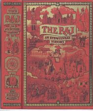More details for the raj  an eyewitness history  folio society 1999 with slipcase.