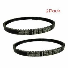 2X For Yerf-dog go karts 203591 Q430203W Go Kart Drive Belt