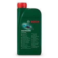 BOSCH CHAINSAW 1 LITRE BIO-DEGRADABLE  OIL 2607000181