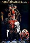 Diablo 3 Ps4/Xbox One - Totenbeschwörer/Necromancer - Trag Ouls Avatar - URALT