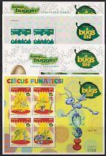 Palau Stamp - Disney's, A Bug's Life Stamp - NH