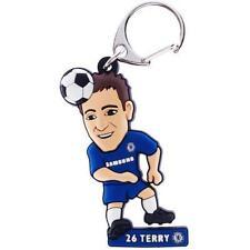 Chelsea Memorabilia Football Key Rings
