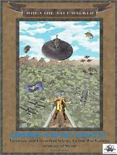 Le navi d'aria e dei Pirati del cielo-QUANDO LA MARINA camminato-LA POLTRONA generale