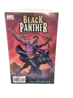 Black Panther Comic Book Direct Edition Hudlin Garcia Leisten Milla Marvel.com