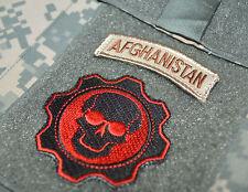 KILLER ELITE SEAL SPECIAL WARFARE TALIBAN WHACKER SET: War Gears + AFGHANISTAN