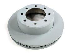 Disc Brake Rotor Front Mopar 52122182AB