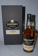 WHISKY CHIEFTAINS BLADNOCH 21 YEARS OLD LIMITED DISTILLED 1980 BOTTLE 2002 70cl.