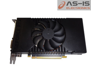 *AS-IS* HP Nvidia GeForce RTX 2060 6GB GDDR6 Graphics Card GPU L34259-001