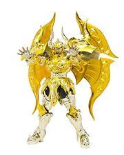 Bandai Saint Cloth Myth Ex Taurus Aldebaran Seiya Soul of Gold Figure Japan
