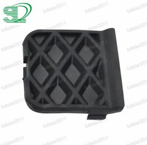 1Pcs Rear Tow Eye Cap Cover for Ford Focus 2012-2014 Hatchback