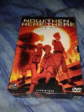 NOW AND THEN HERE AND THERE L'AUTRE MONDE INTEGRALE COFFRET 3 DVD VOSTF MANGA