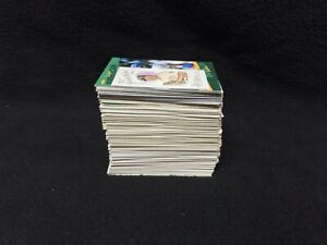 MIXED LOT OF 150+ BULK BASEBALL TRADING CARDS - Bundle - INSERTS RARES ROOKIES