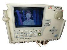 Promax Explorer 5