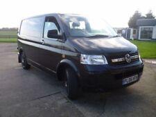 T5 Volkswagen SWB Commercial Vans & Pickups