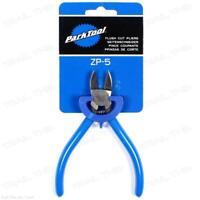Park Tool ZP-5 Professional Bike Shop Zip Tie Flush Cut Pliers for tight spaces