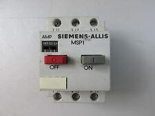 s l225 siemens allis in contactors, relays & starters ebay  at webbmarketing.co