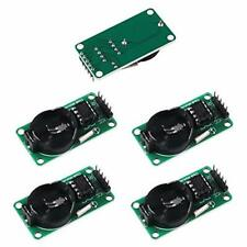 Ds1302 Clock Module Real Time Clock Module Rtc For Arduino Avr Arm