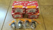 SPC Front and Rear CAMBER Ball Joint KIT HONDA S2000 67220 x4 (4 Ball Joints)