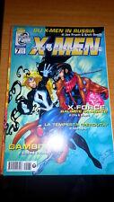 X-MEN DELUXE # 74 - * nuova serie 7  * - giugno 2001  - MARVEL COMICS