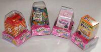 Shopkins Supermarket Mini Packs Set of 4 - BNIB - S 6