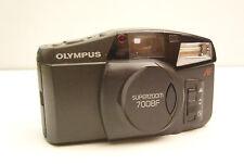 Olympus súper zoom 700 Bf