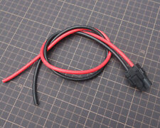 Power Cable For Motorola SLR5000 SLR5700 SLR8000 XPR 8400 8300 8380 MotoTRBO