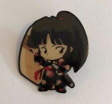 Collectable InuYasha Sango Pin from 2000