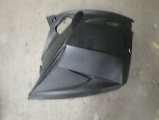 2007 07 SKI DOO SUMMIT 800 R 800R X 151 SNOWMOBILE BLACK BODY SIDE PANEL #2
