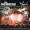 "Radiators ""You"" 1983 EMI Oz PS 7"" 45rpm"