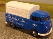1/87 Brekina # 0521 VW T1 b Pr Volkswagen Delivery Problems