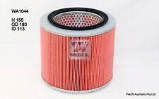 WESFIL AIR FILTER FOR Kia Ceres 2.4L D 1997-2000 WA1044