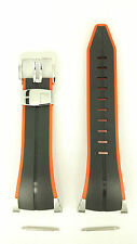 Authentic Seiko Sportura Honda F1 Racing Watch Strap SNA749P1 Red Band 7T62-0GR0