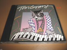 TOM GRANT cd TOM GRANT (Cat Cover) Sweet Dreams CANDY Lonesome Cowboy EYES