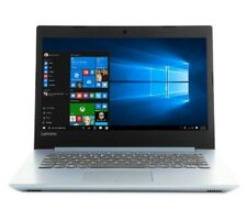 "Lenovo 320-14IAP 14"" Intel hasta 2.5ghz 4gb 1tb HDD Portátil Windows 10 - Azul"