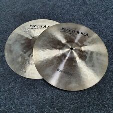 More details for hi-hat cymbals 14