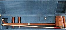zhonghu, rosewood (Chinese 2-stringed fiddle, tenor erhu)