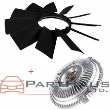 FOR BMW 530i 540i 740i 740iL 840Ci 850Ci Engine Cooling Fan Blade and Fan Clutch