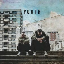 Tinie Tempah - Youth - CD Album (Released 14th April 2017) Brand New