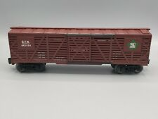 CROWN MODEL PRODUCTS DECORATED FOR L&J HOBBIES FRANK'S ROUNDHOUSE CAR BODY