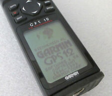 GPS GARMIN GPS-12 en perfecto estado