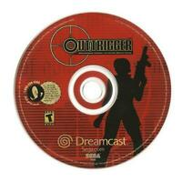 Outtrigger Sega Dreamcast Game