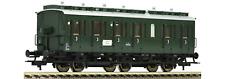 More details for fleischmann ho gauge obb 3 axle compartment coach iii